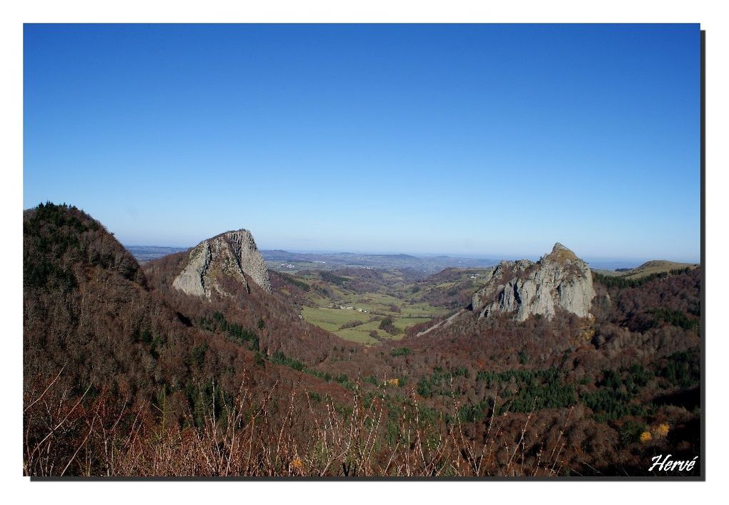 Album - Le-Puy-de-Dome