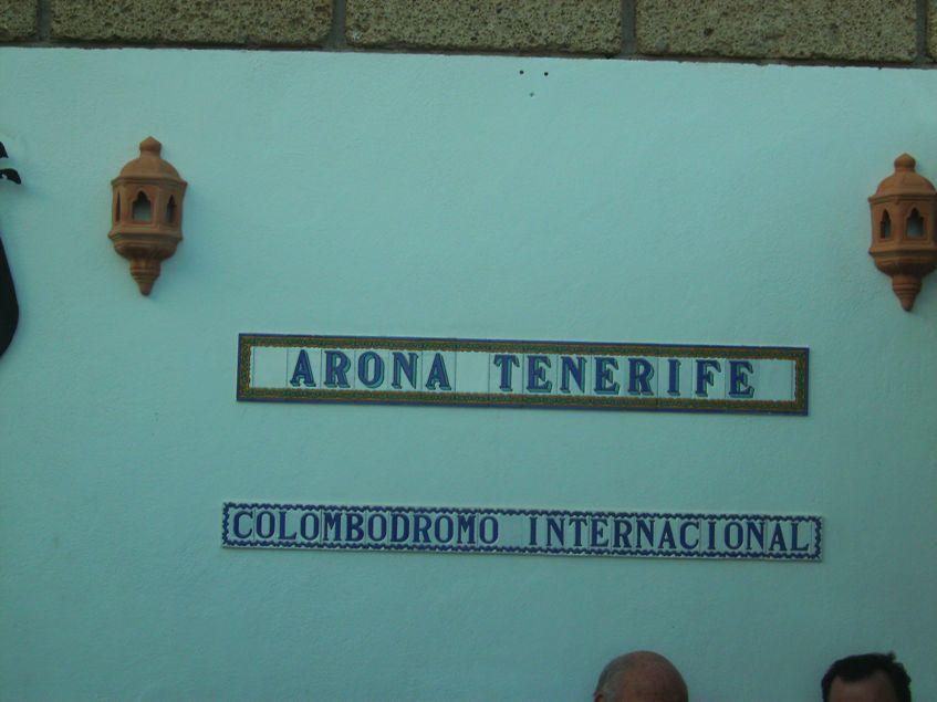 Album - Finale Derby International Arona Tenerife, 19.03.10