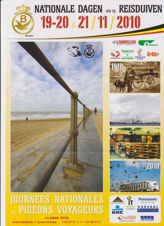 Album - Ostende, 20-11-2010