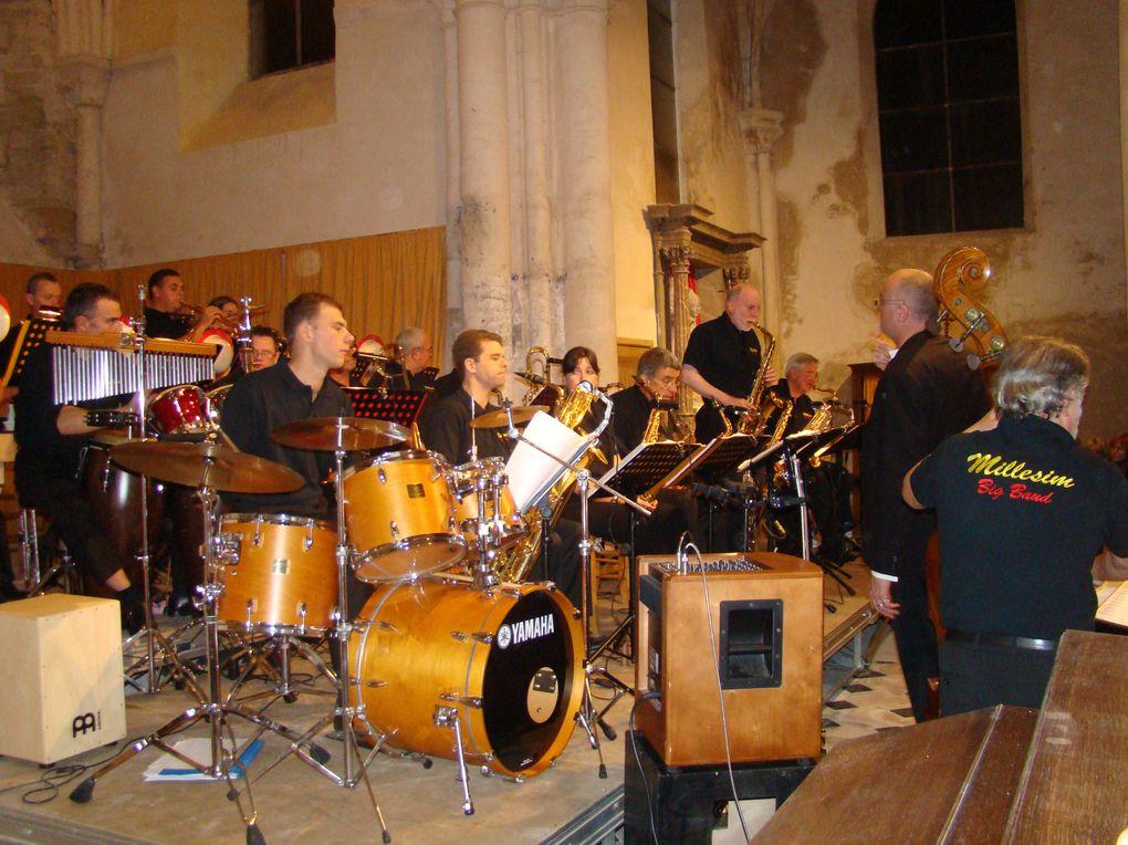 Album - Concert-jazz-17-octobre-2009