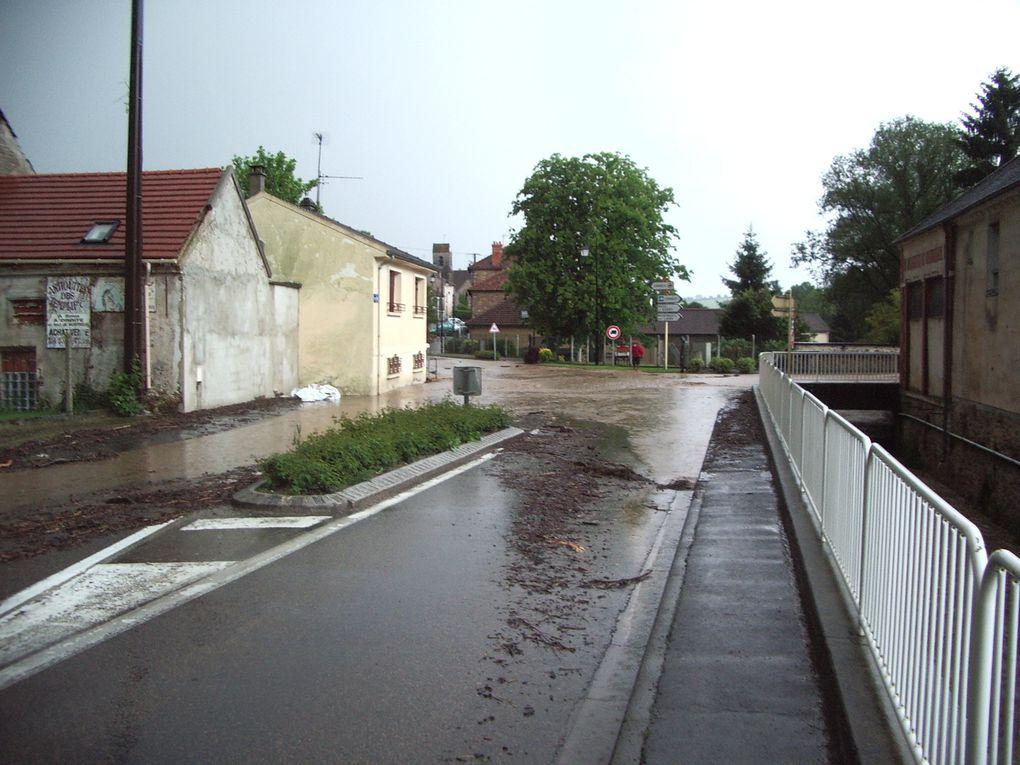 Album - Inondations-13-mai-2009