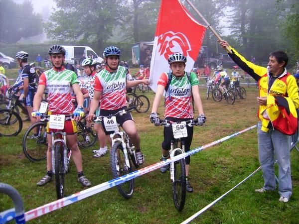 NATIONAL 2008