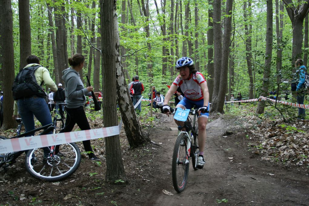 Album - 3-17  National VTT Ufolep 2013