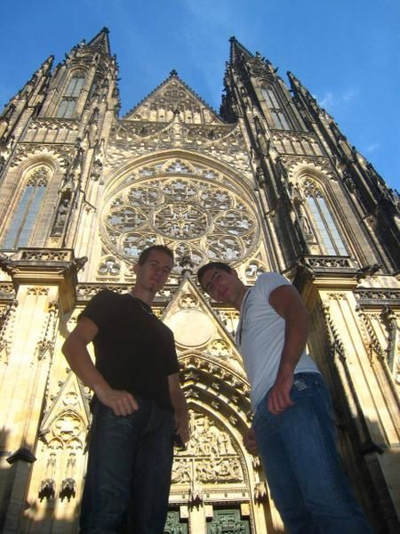 Album - Prague-Septembre-2008