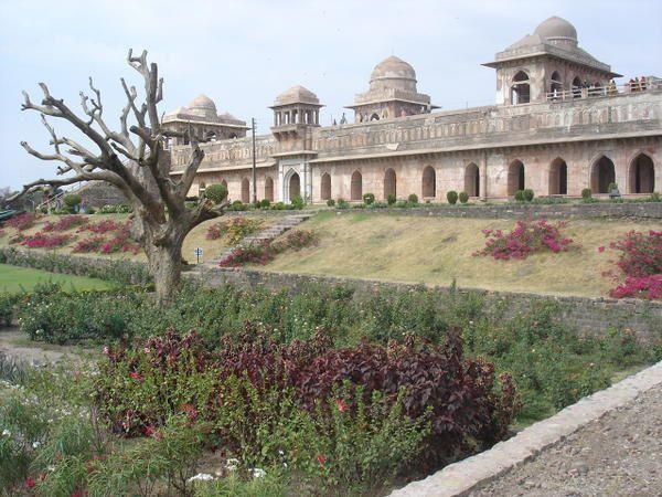 Axelle est partie en repérage dans le Madhya Pradesh, un voyage en Inde très particulier.
