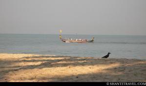 Album - Boulot-a-Cochin--Repos-a-Marari--Kerala---Inde-