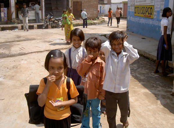 2 jours à la découverte d'Orchha (Madhya Pradesh - Inde)