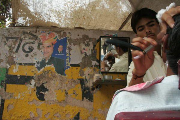 Un week end au Shekhawati (de Delhi à Fatehpur, puis Nawalgarh)
