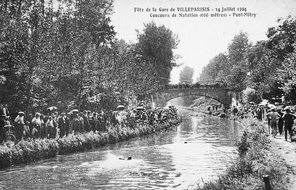 Album - Canal de l Ourcq : Activites et Loisirs