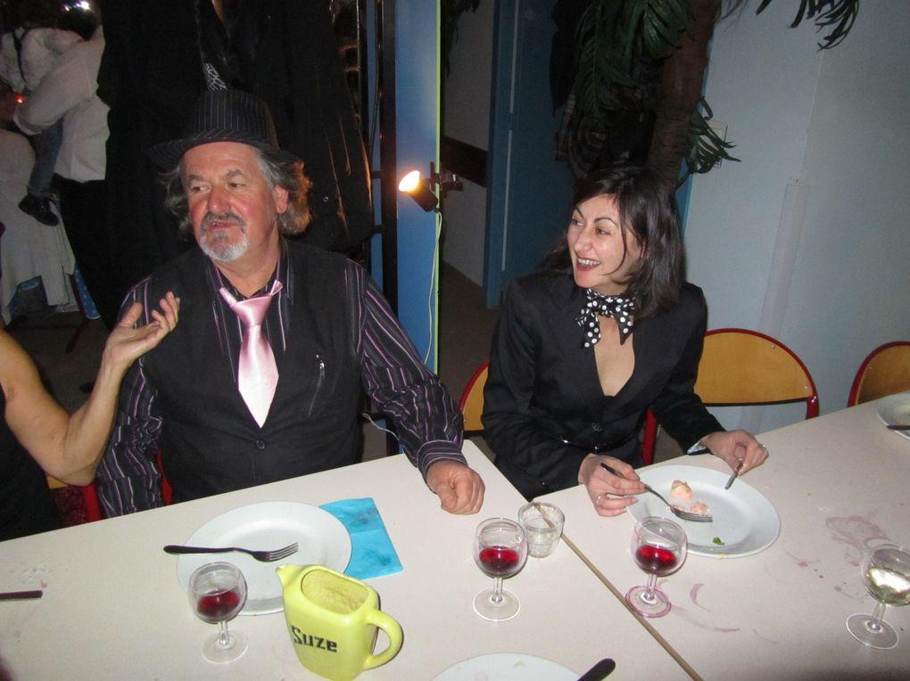 2011 - Nenette-60 ans