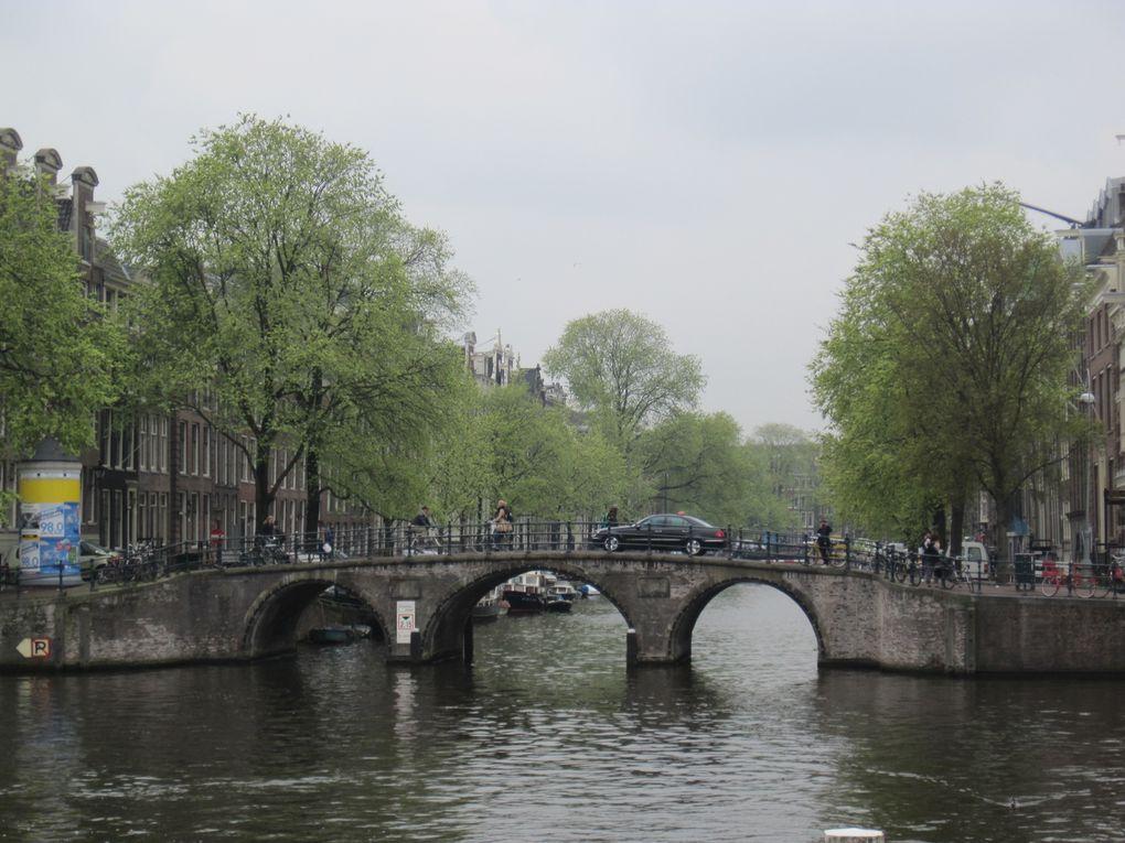 2011 - Amsterdam