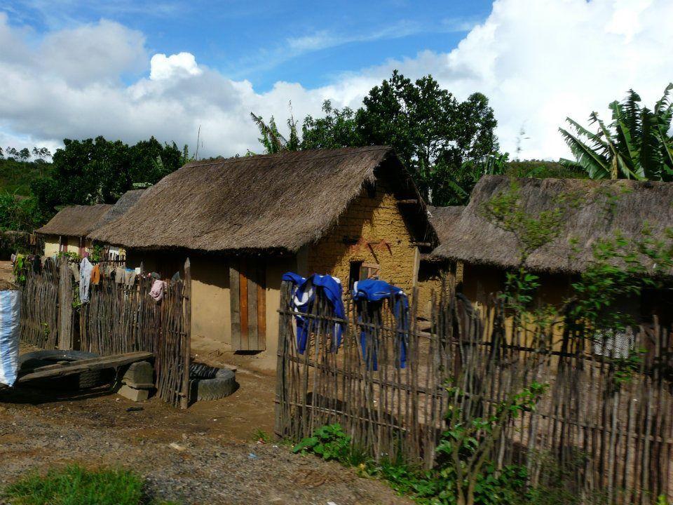 2011 - Madagascar
