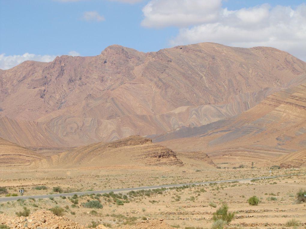 2010 - Maroc