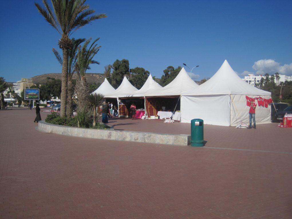 2013 - Maroc 1
