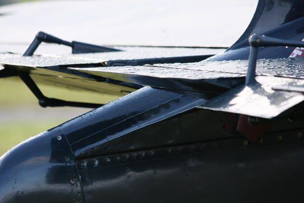 Album - Warbirds-close-up-F-4U-Corsair