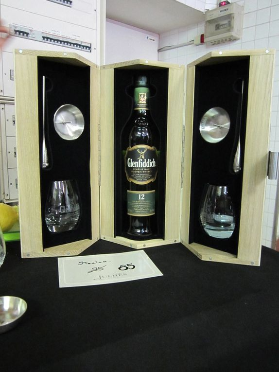 Album - Petit Salon du Whisky 16 Juin 2012