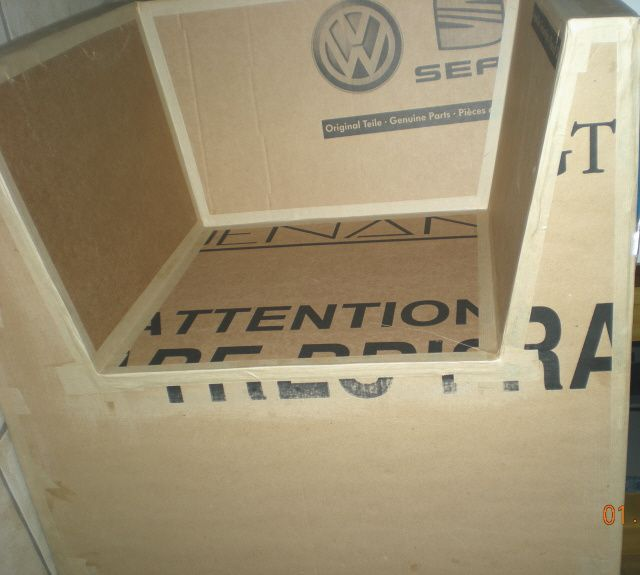 Album - cartonnage-meubles