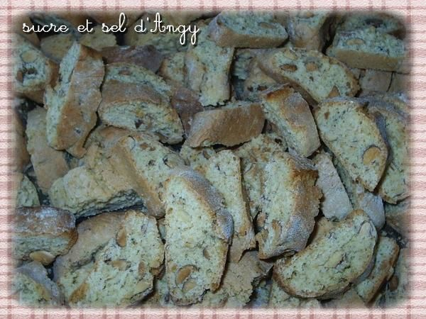 Album - gâteaux-biscuits