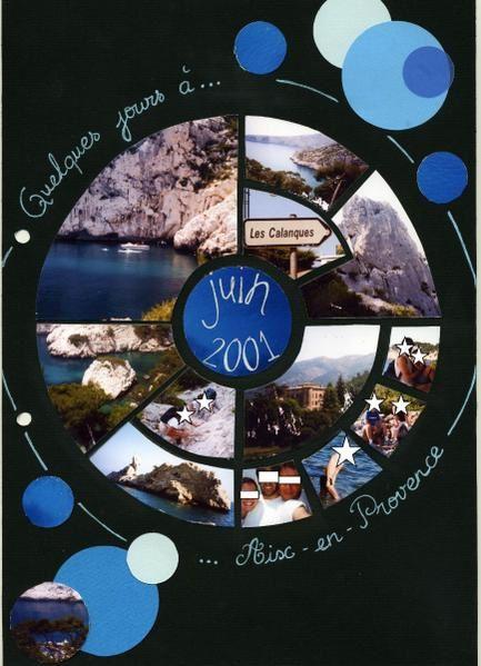 Album - mes-pages-voyage