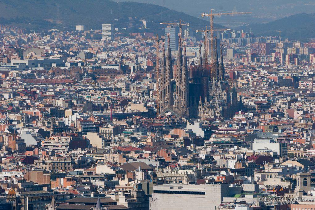 Album - Barcelone