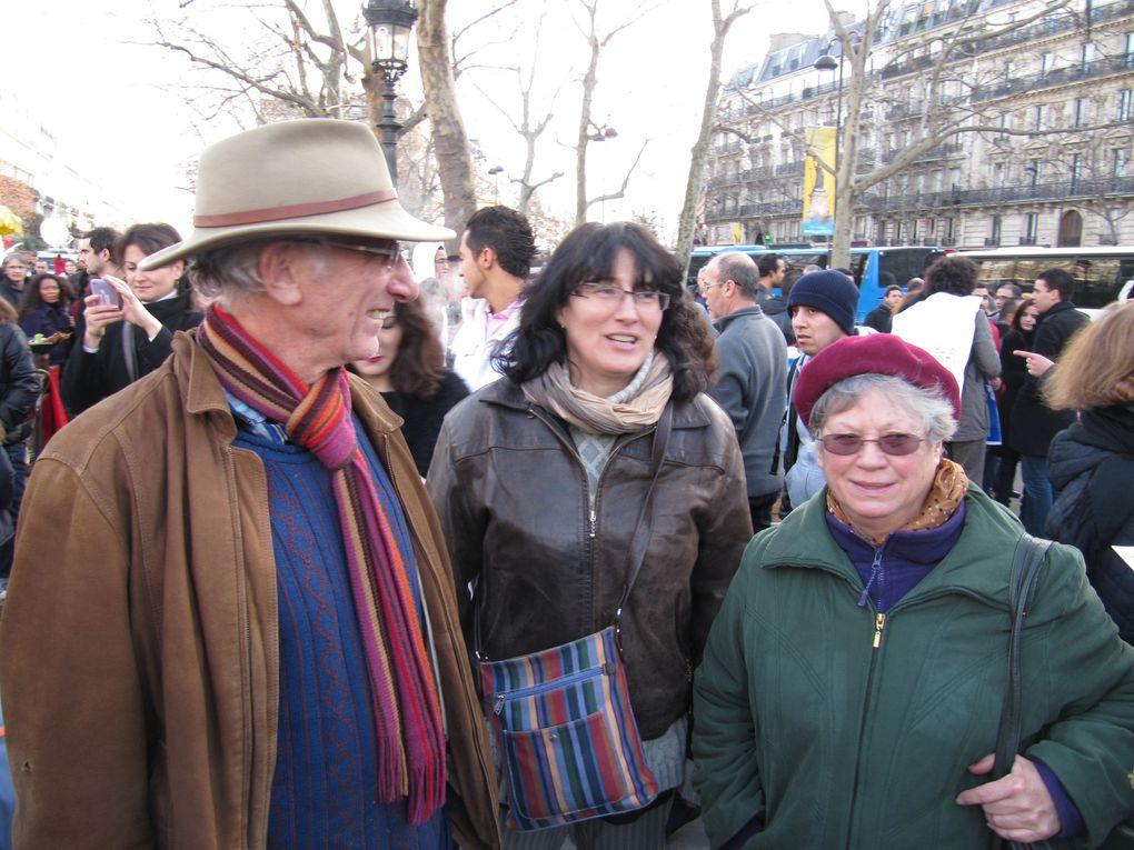 Album - 14-01-11 manifestation soutien tunisie