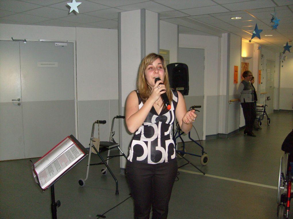 Album - marché de Noël 2010