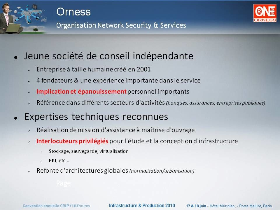Retour d'expérience sur la mise en place d'une solution de virtualisation sous Solaris 10 (containers) dans une grande banque.