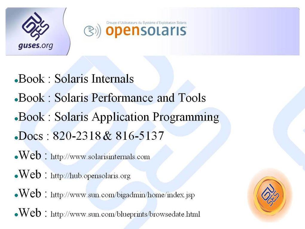 Comprendre l'ordonnancement des processus afin d'optimiser les ressources CPU dans Solaris 10 et Opensolaris