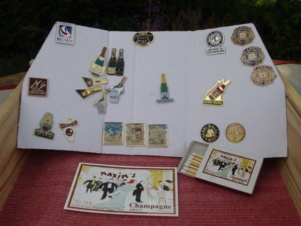 Album - objets-de-collections