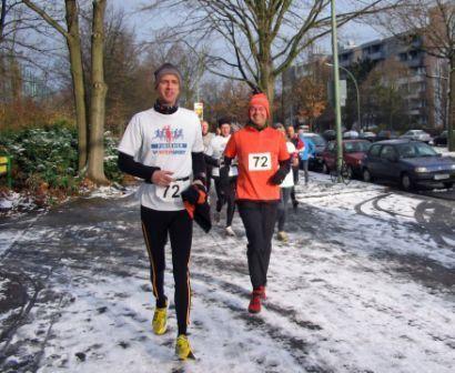 Album - Britzer-Teamhalbmarathon-2008
