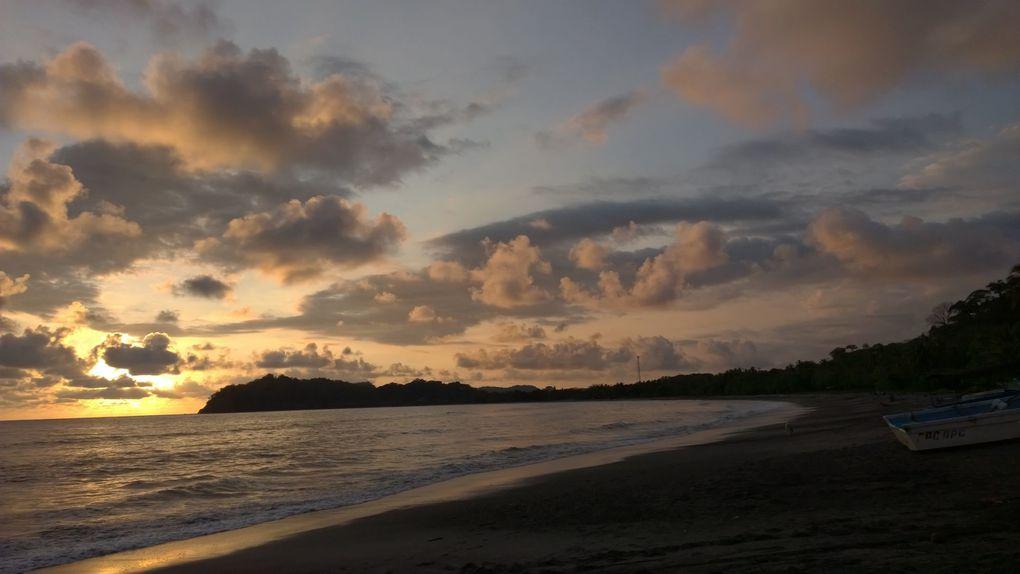 Eine Reise durch Costa Rica