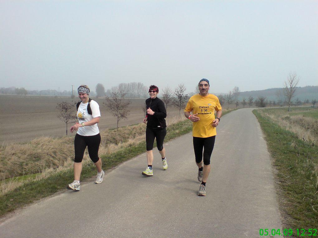 Album - Drei-Gleichen-Trainingslauf-2009