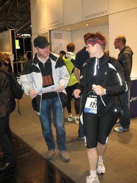 Album - Frankfurt-Marathon 2007