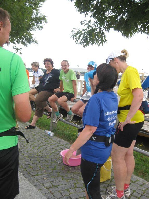 NOK Etappenlauf Tag 4