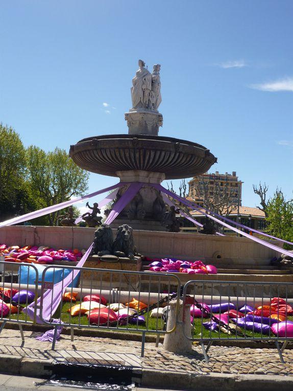 Album - Aix-en-Provence