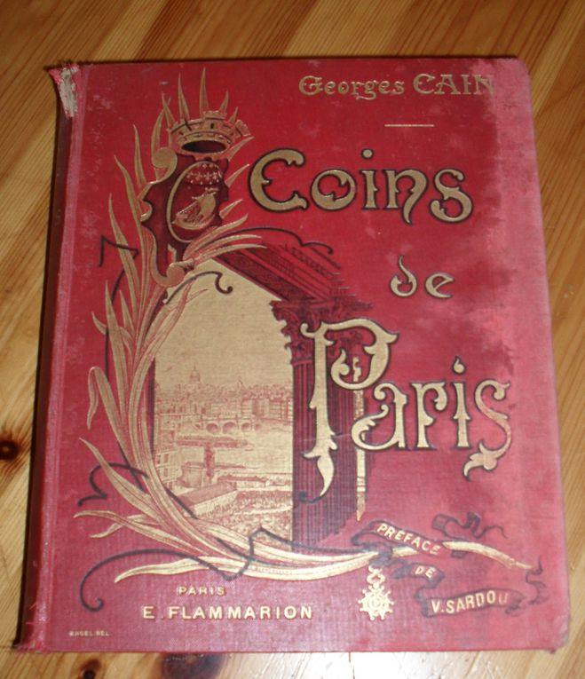 Album - Livres-Papiers