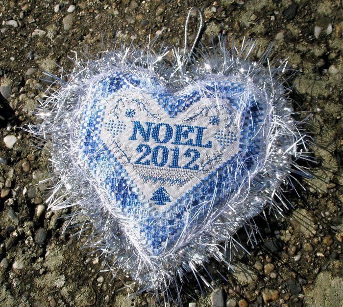 photos de vos ouvrages du SAL 2012