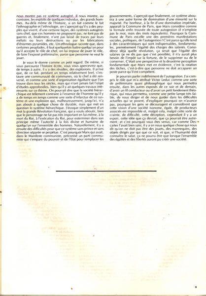 Album - L-AUTOGESTION-AUJOURD-HUI---CS-N-52-2trim1986