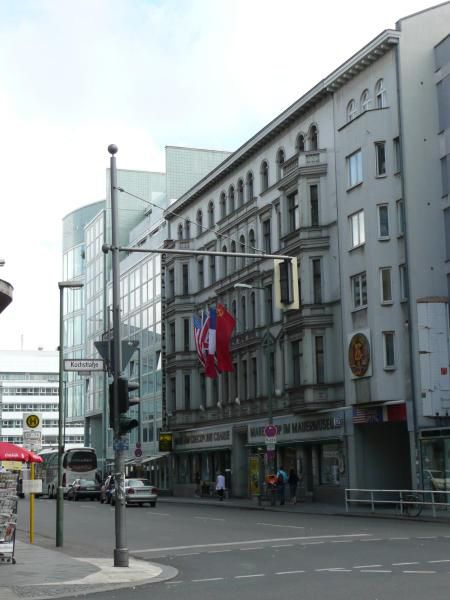 Berlin (juillet 2008)