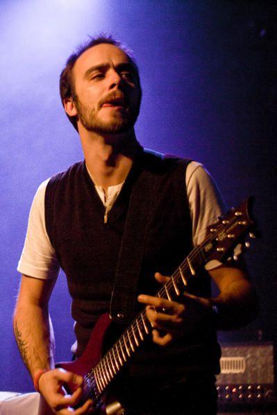 Myhybris en concert à l'EMB de Sannois le 6 décembre 2008 !