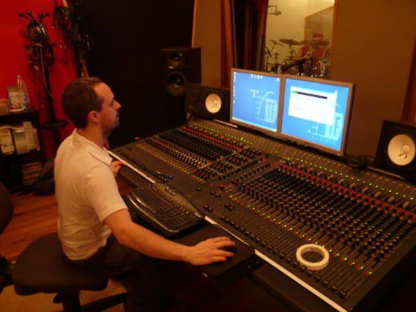 Album - Album studio