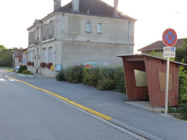 Album - Mairie réalisations 2012