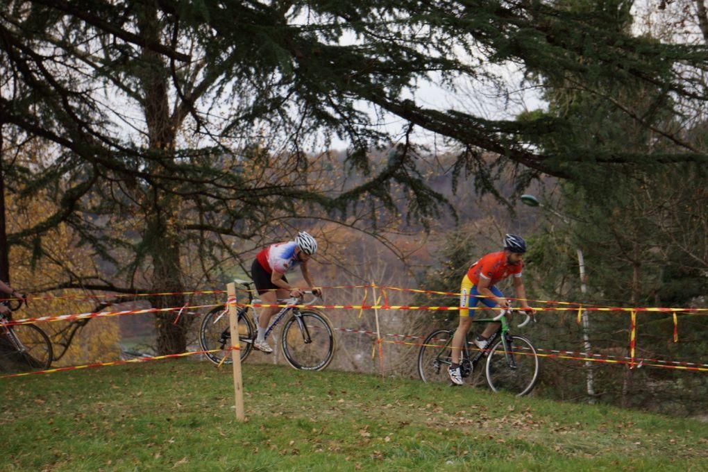 Album - cdhpcyclocross2012