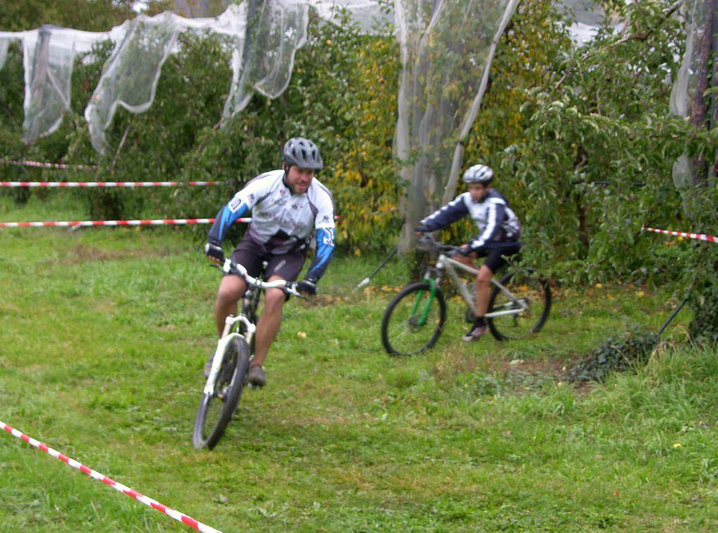 Album - cyclocrossloures2010