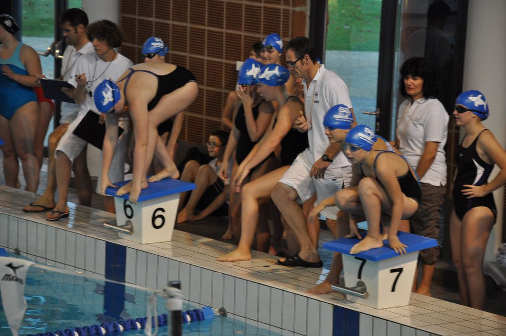 VOIR - INTERCLUBS 10 NOV 2012