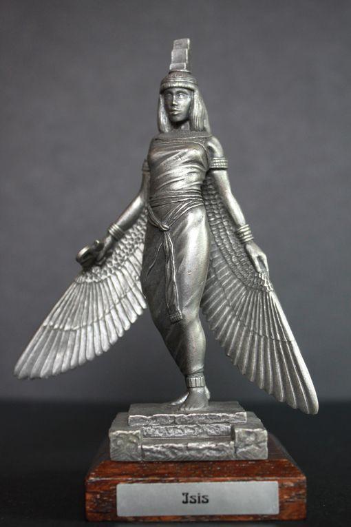 Album - Collection-Egypte