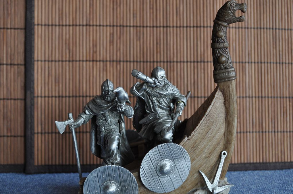 Album - Ma-Collection-Viking