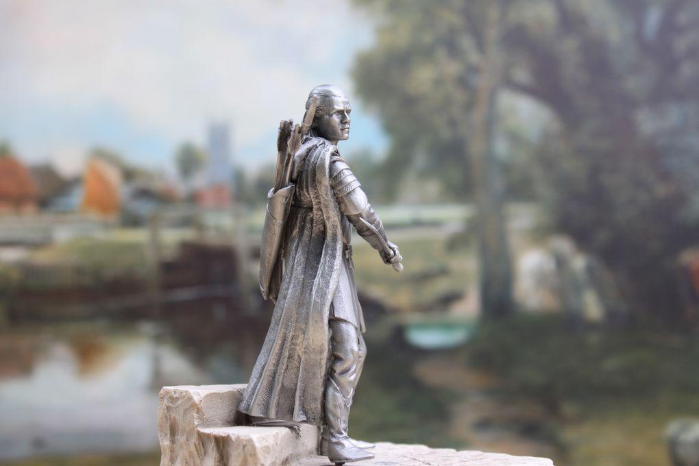 Album - Vos-figurines