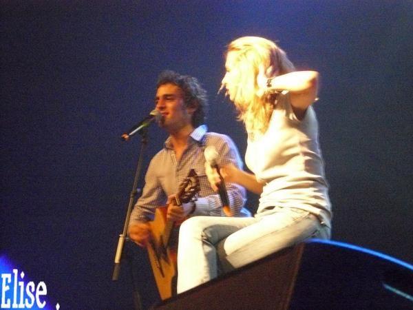 Album - Tournee Nouvelle-star
