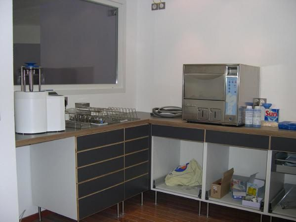 Album - Salle-de-sterilisation